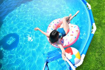 Ako vybrať nadzemný bazén