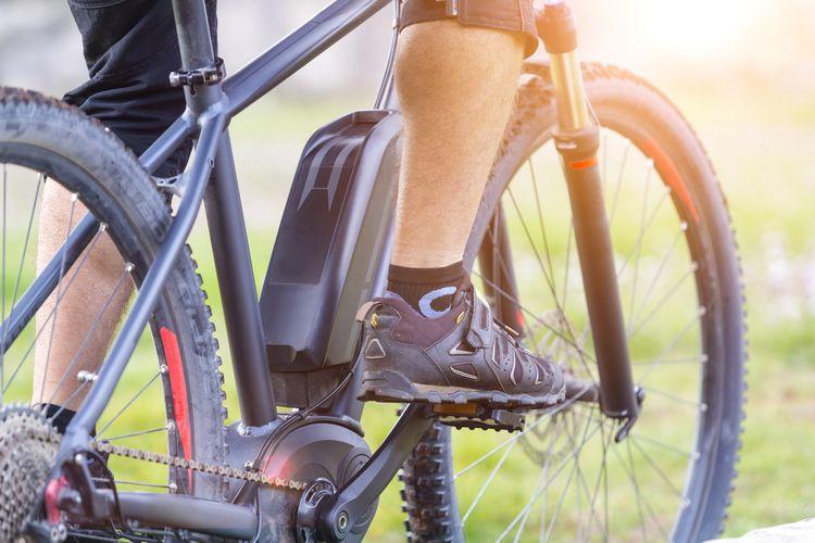 Ako vybrať elektrobicykel