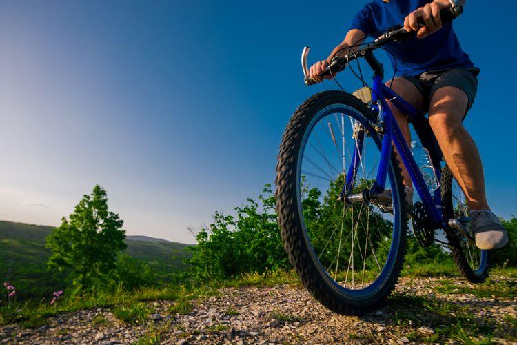 Ako vybrať horský bicykel?
