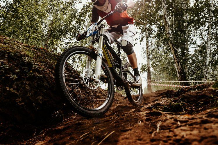 Test horských bicyklov