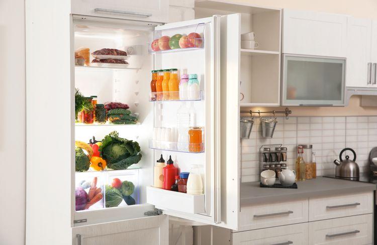 Hlučnosť chladničky