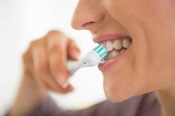 Elektrické zubné kefky – otázky a odpovede