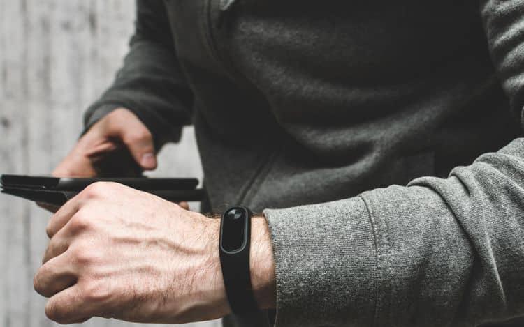 Fitnes náramky – funkcie