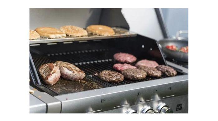 Zahradní gril G21 California BBQ Premium line