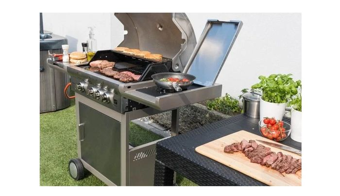 Plynový gril G21 California BBQ Premium line