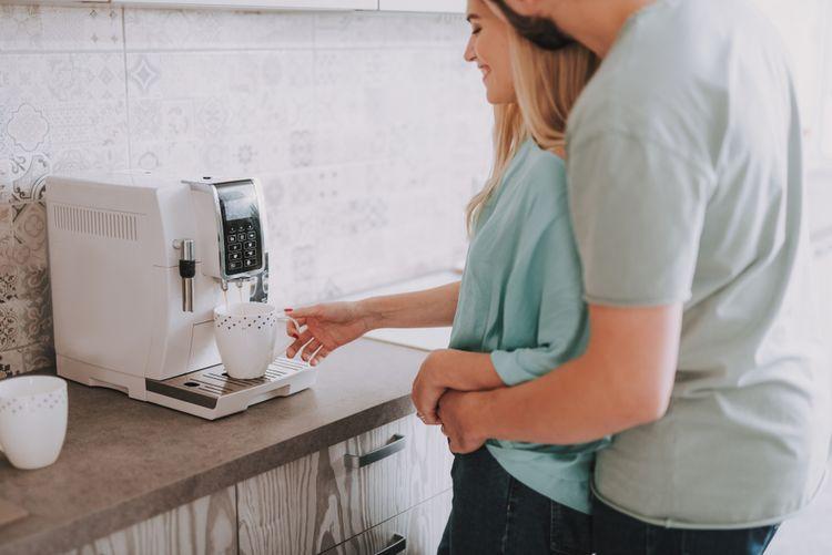 Ako vybrať automatický kávovar?