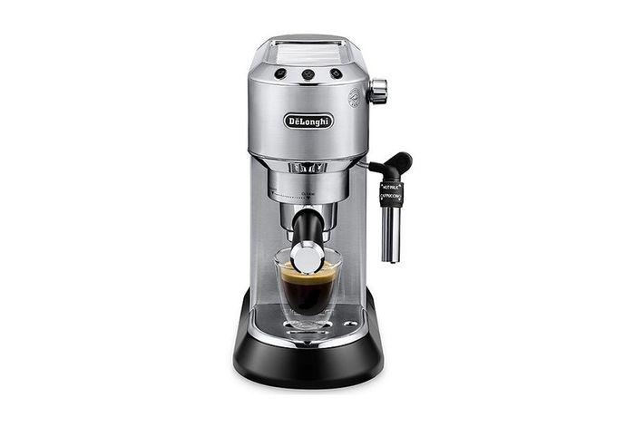 Pákový kávovar DeLonghi EC 685.M recenzia
