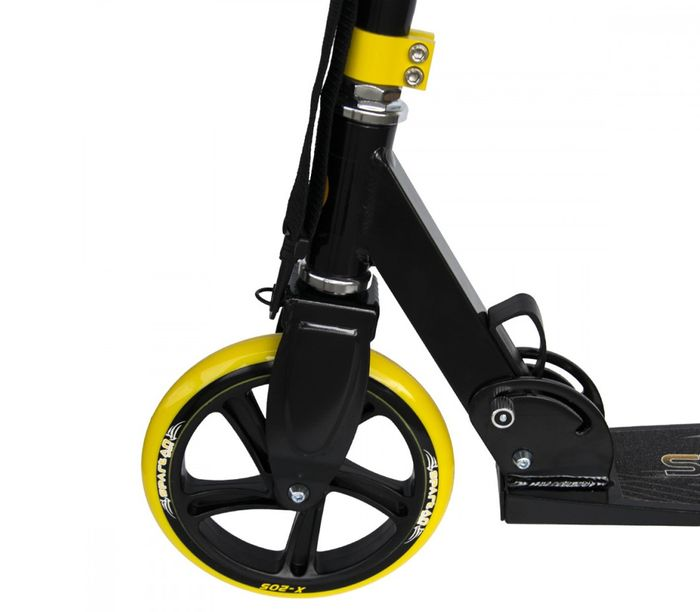 Spartan Jumbo kolesá