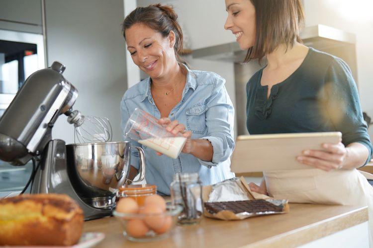 Ako vybrať kuchynského robota