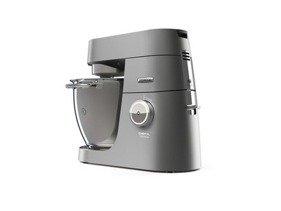 Kenwood KVL 8400 S Chef XL Titanium