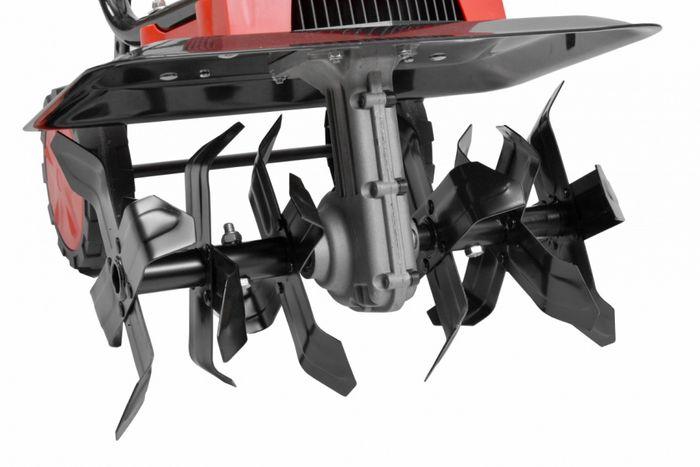 Elektrický kultivátor Hecht 745 nože