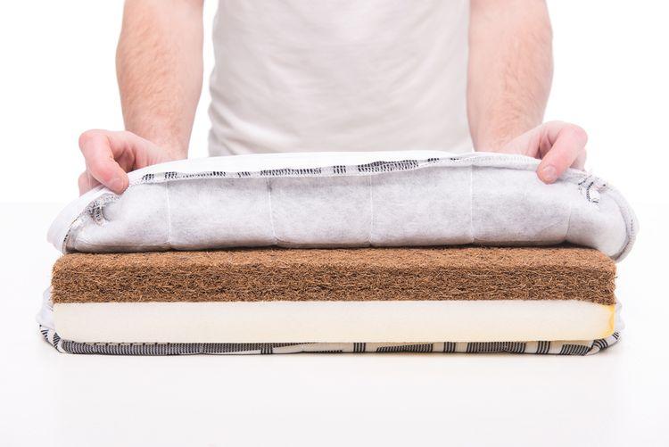 Kokosový matrac – matrac s kokosovou doskou