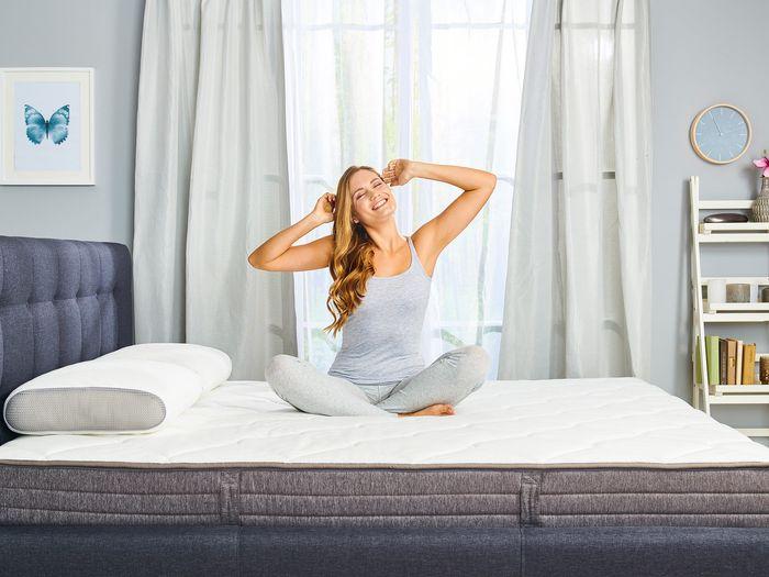 Ergonomická matrace Dormeo Ergo Comfort recenze
