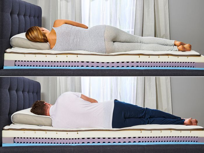 Ergonomická matrace Dormeo Ergo Comfort