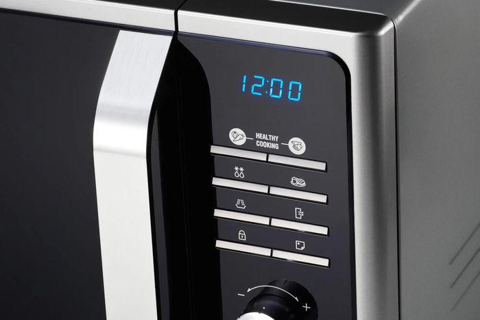 Samsung MS23F301TAS ovládání