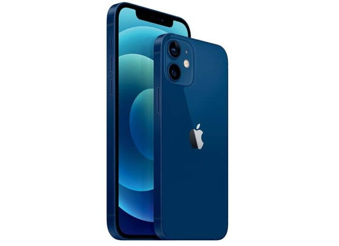 Smartfón Apple iPhone 12 mini 64 GB