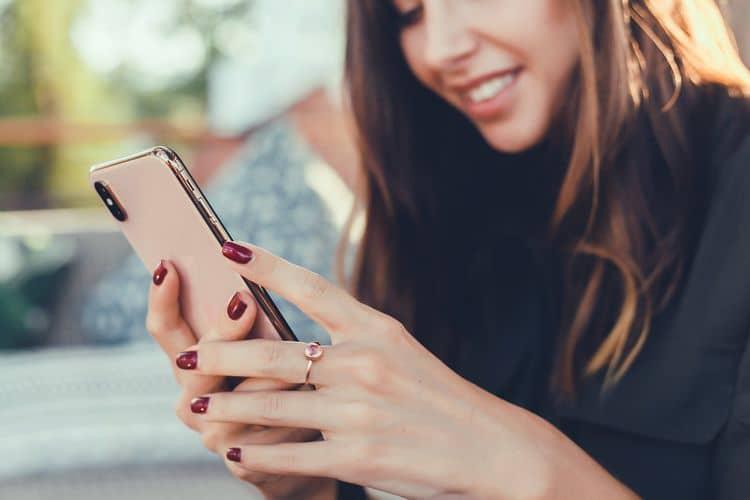 iPhone – výdrž batérie