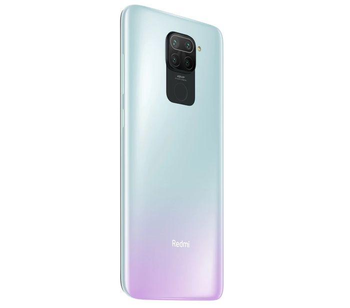 Mobilný telefón Xiaomi Redmi Note 9 fotoaparát