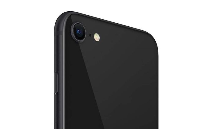 Apple iPhone SE 64GB kamera