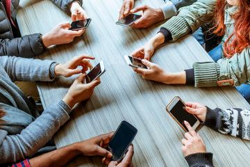 Prémiové mobilné telefóny