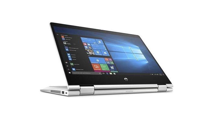 Dotykový noteobok HP ProBook x360 435 G7175X4EA recenzia