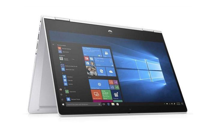 Dotykový notebook HP ProBook x360 435 G7175X4EA