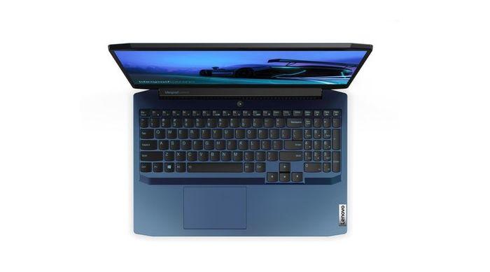 Lenovo IdeaPad Gaming 3 15ARH05 klávesnica