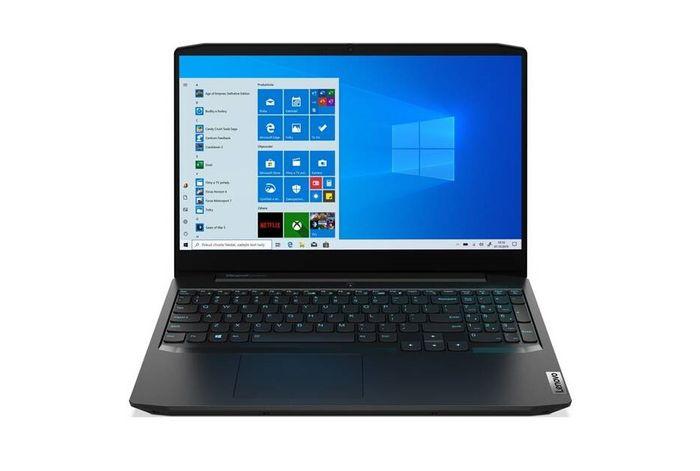 Lenovo IdeaPad Gaming 3 15ARH05 recenzia