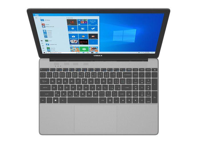 Umax VisionBook 15Wr klávesnica