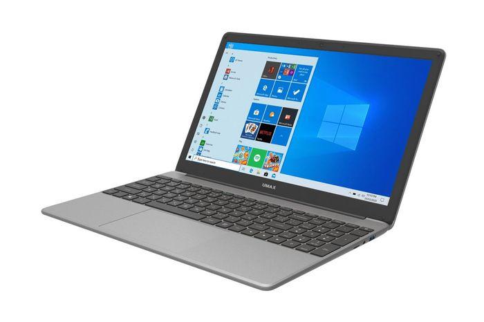 Umax VisionBook 15Wr recenzia