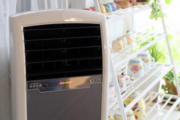Ochladzovače vzduchu