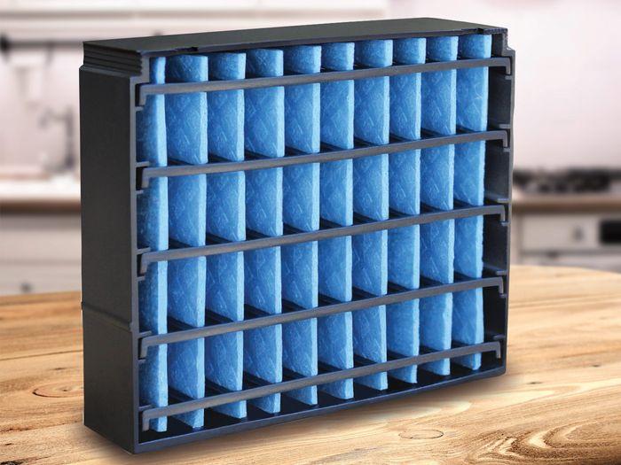 Rovus Arctic Air Ultra filter