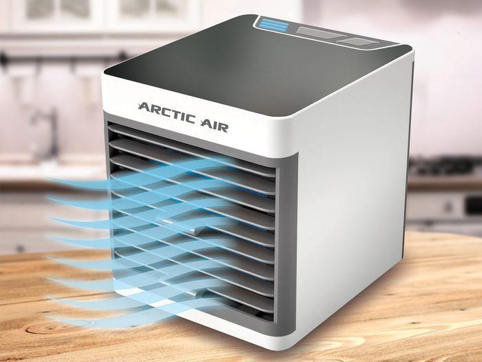 Prenosný ochladzovač vzduchu Rovus Arctic Air Ultra