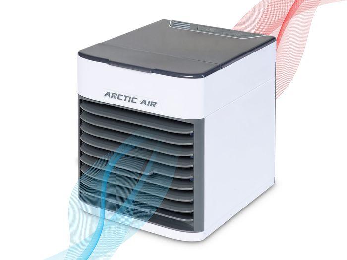 Ochladzovač vzduchu Rovus Arctic Air Ultra