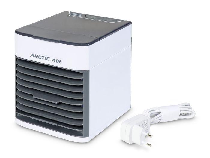 Rovus Arctic Air Ultra recenzia