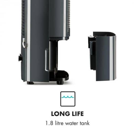 Klarstein DryFy 10 nádržka na vodu