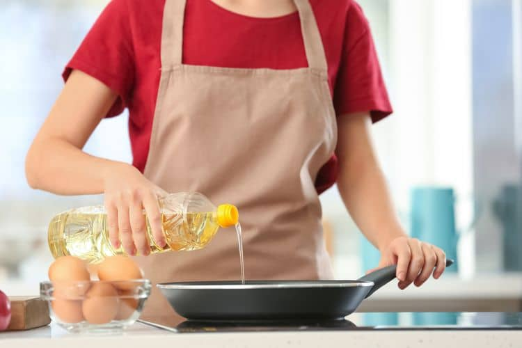 Ako vybrať panvicu na indukciu