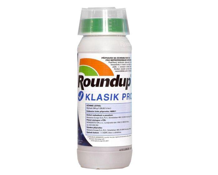 Roundup Klasik PRO recenze