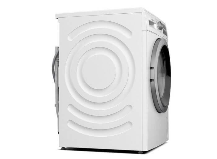 Spredu plnená práčka Bosch WAU24T60BY recenzia