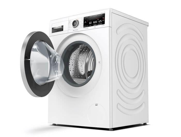 Bosch WAX32M40BY recenzia