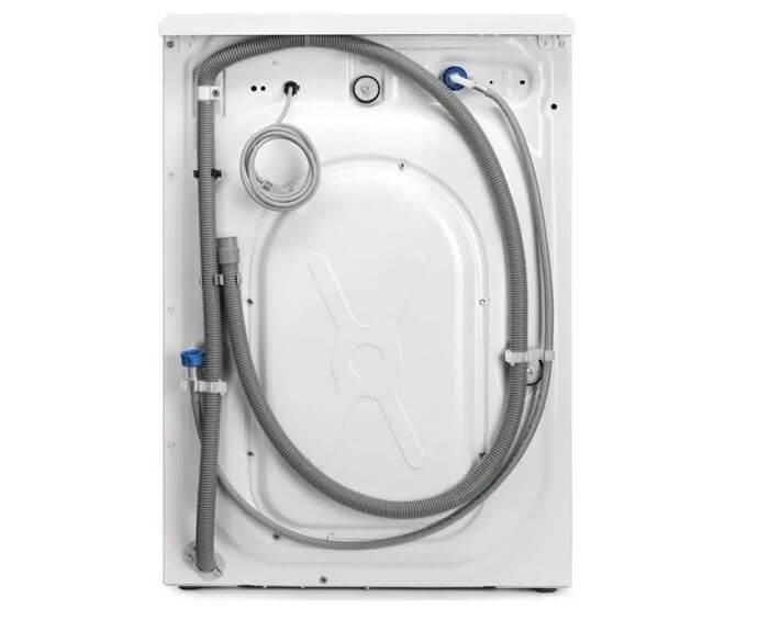Práčka Electrolux EW6F528SC recenzia