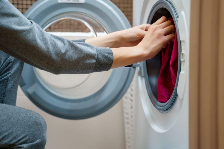 Ako vybrať parnú práčku