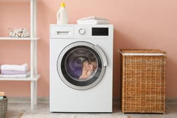Parné práčky