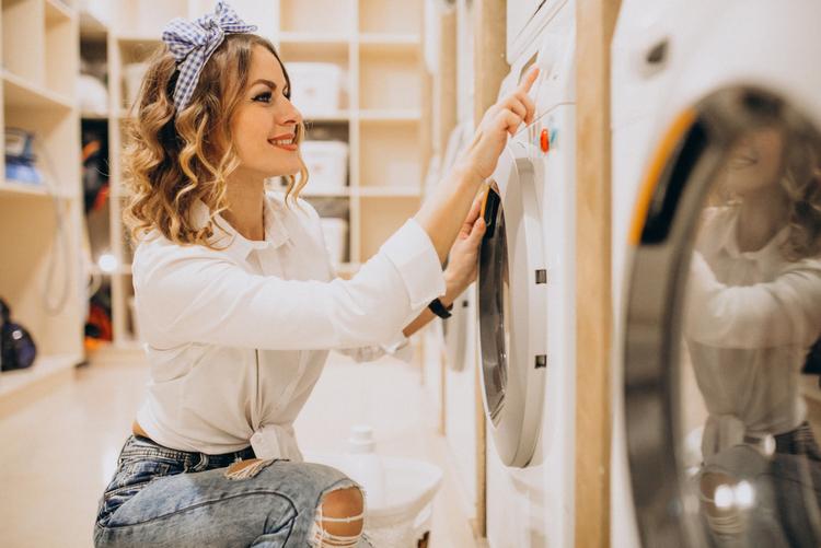 Funkcie práčky
