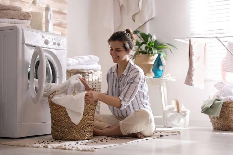 Ako vybrať práčku so sušičkou