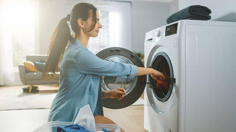 Práčka so sušičkou – energetická trieda