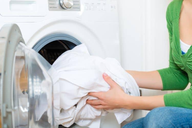 Práčka so sušičkou – kapacita prania a sušenia