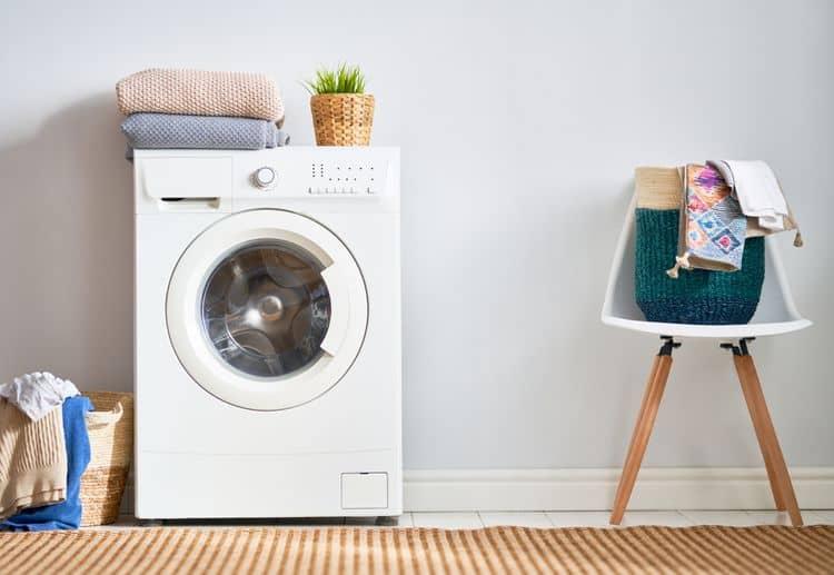 Práčka so sušičkou – účinnosť prania