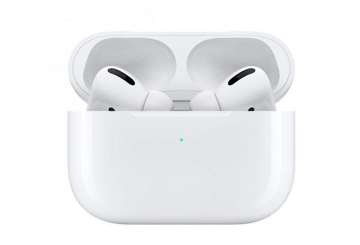 Bluetooth slúchadlá Apple AirPods Pro MWP22ZM/A
