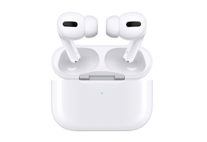 Bezdrôtové slúchadlá do uší Apple AirPods Pro MWP22ZM/A
